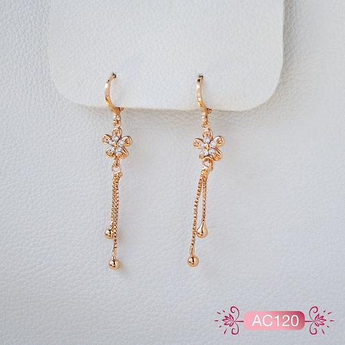 AC120 -Aretas en Covergold