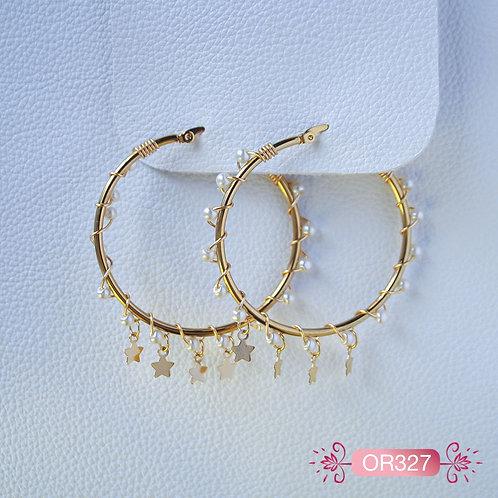 OR327- Artes Perlas y Estrellas