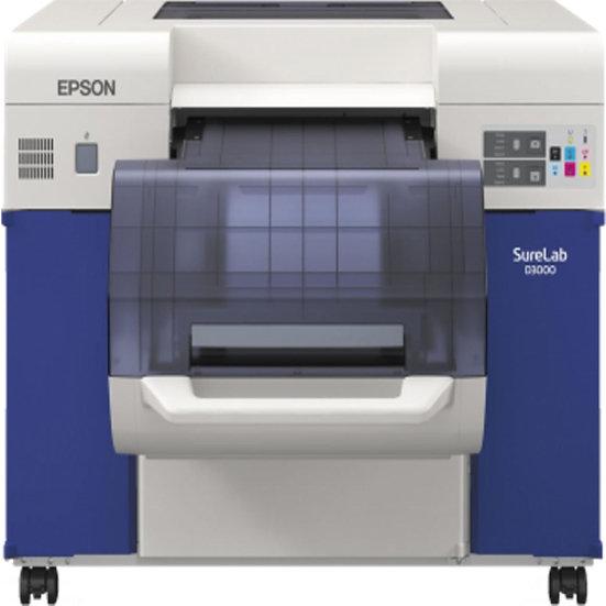 Epson Printhead Maintenance Kit SL-D3000