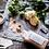 sweet, floral Ingredients: Himalayan pink salt, Dead Sea salt, essential oils of ylang ylang* and geranium*