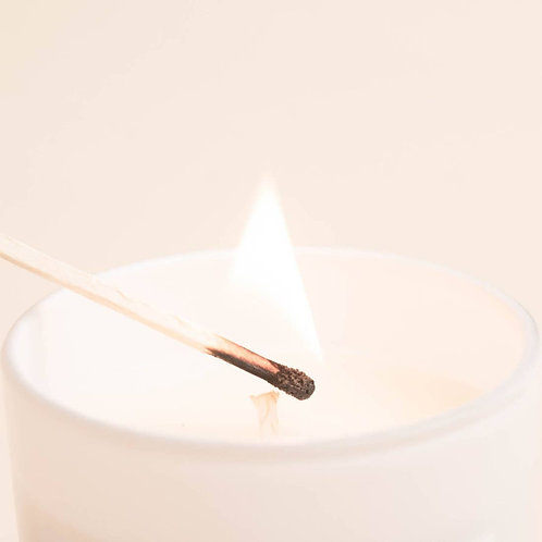 Sweet Water Candles