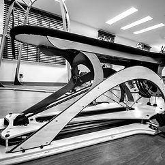 GYROTONIC® Leg Extension Unit