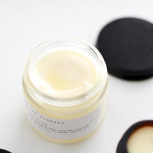 Petal Face Cream