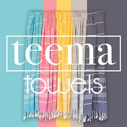 Teema Towels