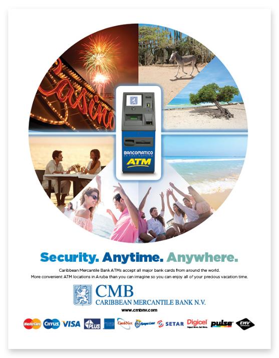 Caribbean Mercantile Bank N.V