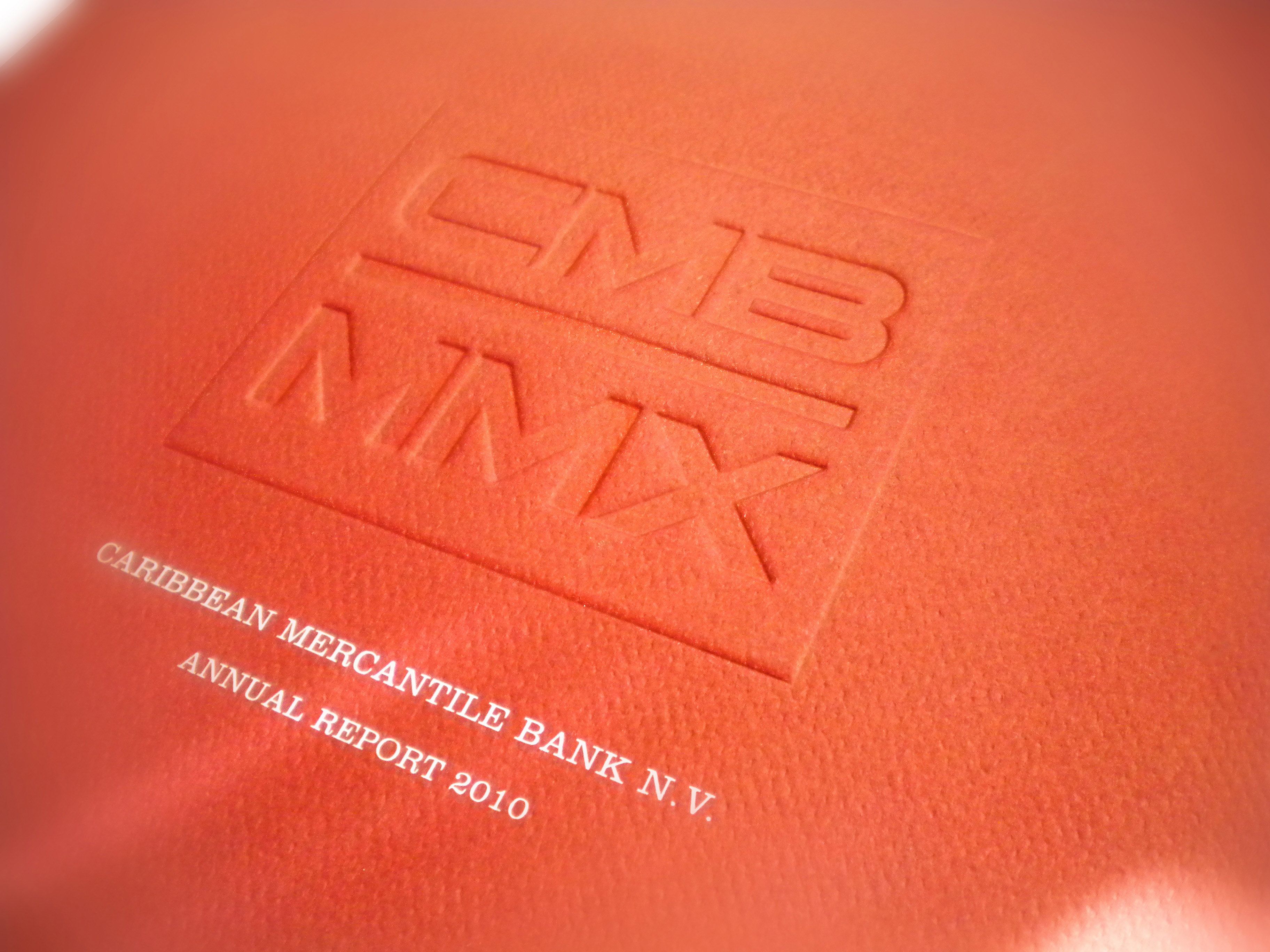 Caribbean Mercantile Bank N.V.