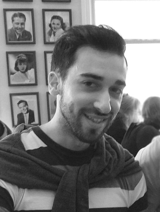 Benjamin Antonini