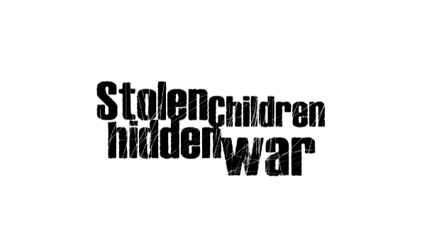 Stolen Children Hidden War