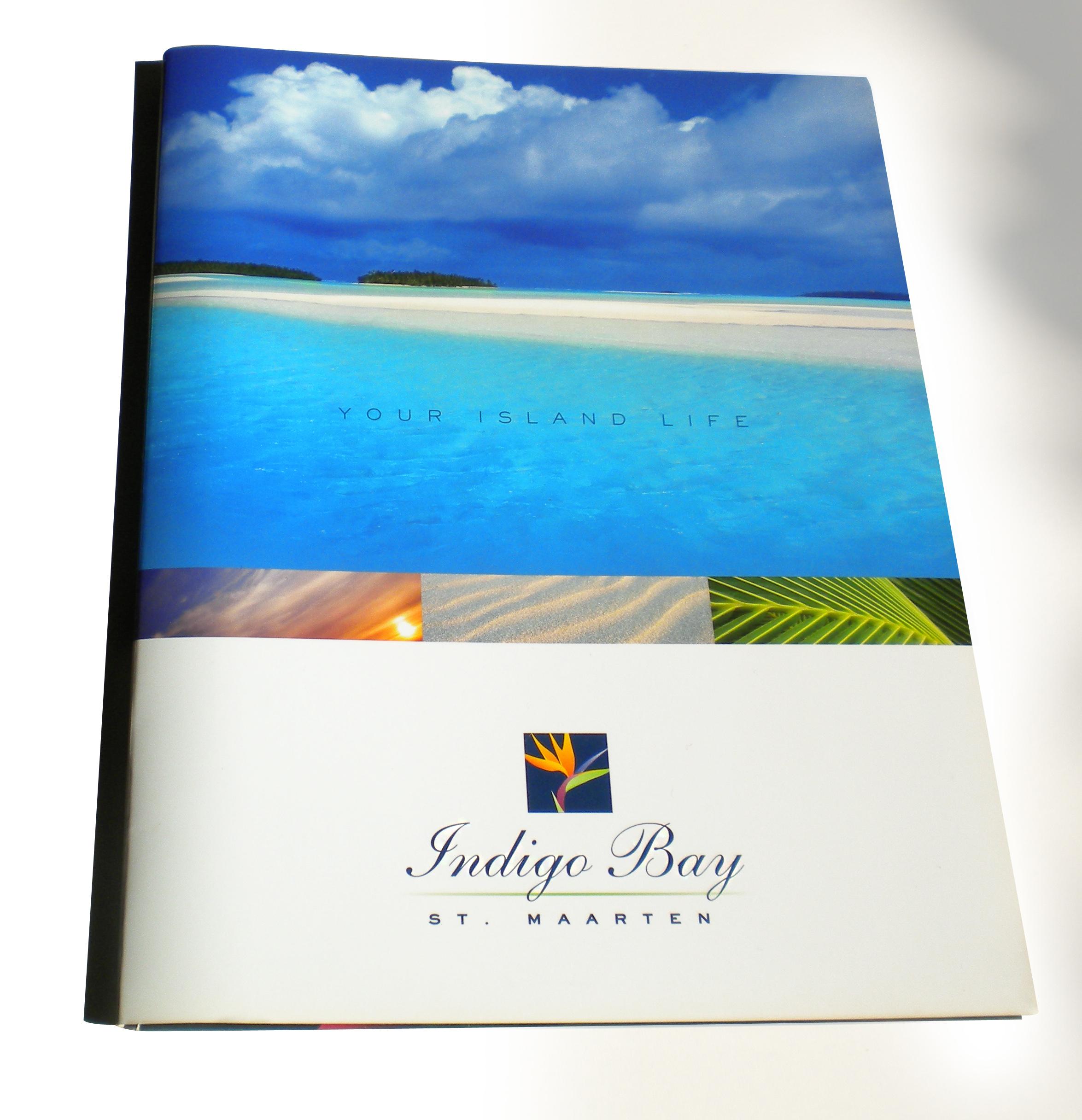 Indigo Bay