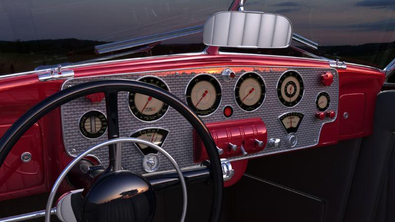 Cord 1939
