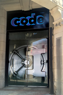 CODE club Montréal