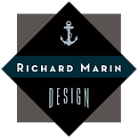 Richard Marin Design logo