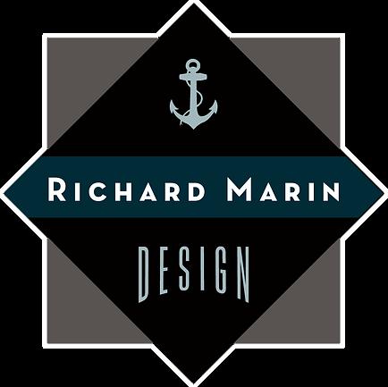 Richard Marin Design logo