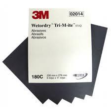 3M Wet Dry