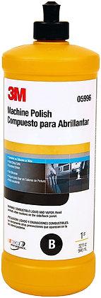 Machine Polish