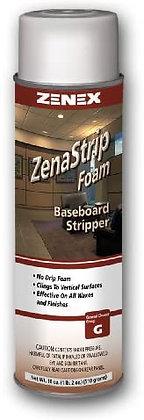 ZenaStrip Foam Foaming Baseboard Strip Cleaner