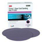 3m Clear Coat Sanding Disc