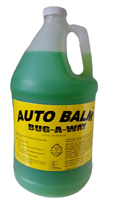 Bug A Way