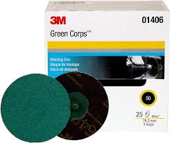 3M Green Corps