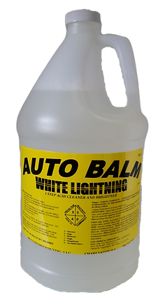 White Lightening