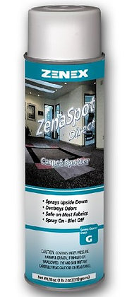 ZenaSpot