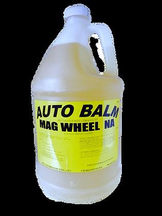 Mag Wheel NA