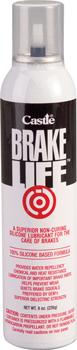 Brake Life