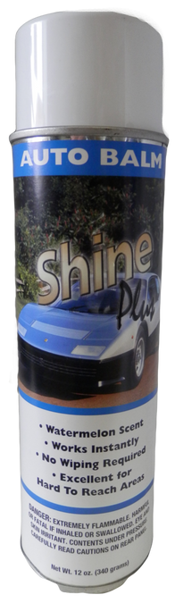 Shine Plus