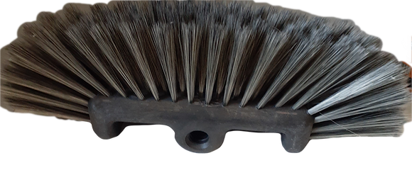 Multi-Level Nog wash brush