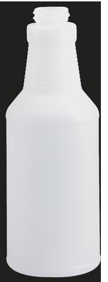 32 oz. Quart size spray bottle