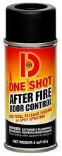 Fire D One Shot