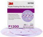 3M Dust free