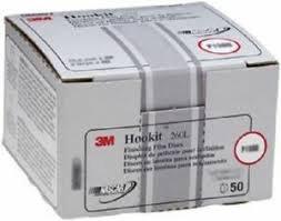 3M Hookit