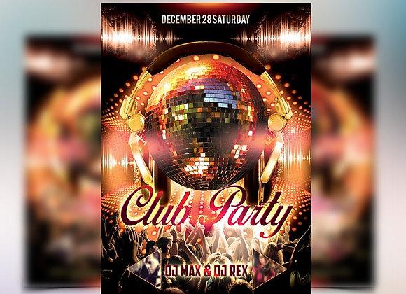 Club Party 3