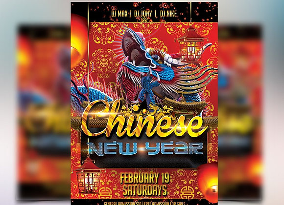 Chinese New Year 3