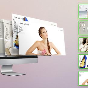 One-Aways Online Shop