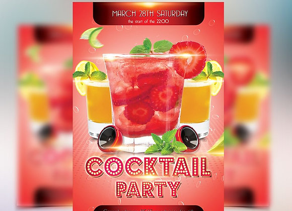 Cocktail Party 2