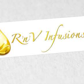 Golden Infusions