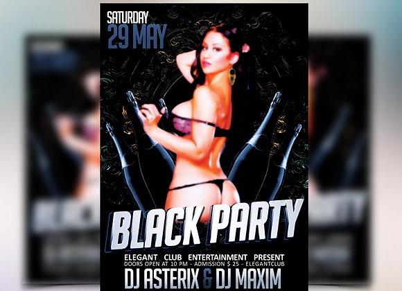 Black Party 3