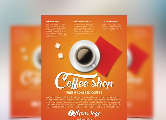 Coffee Shop Design 2