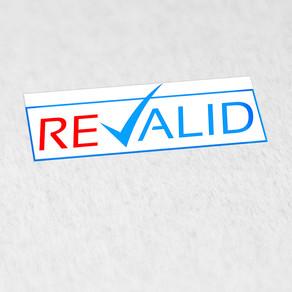 Re-valid