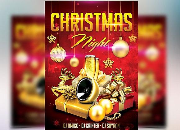 Christmas Night 3