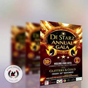 De Starz Annual Gala