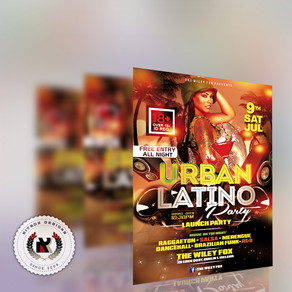 Urban Latino Party