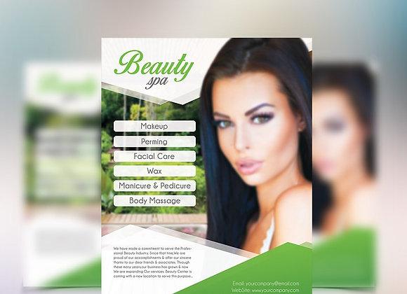 Beauty Spa 2