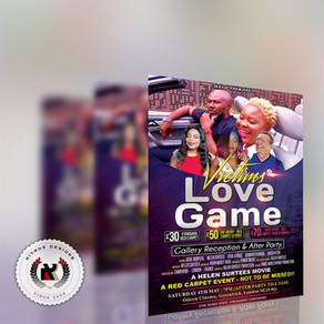 Victims Love Game Odeon Premiere