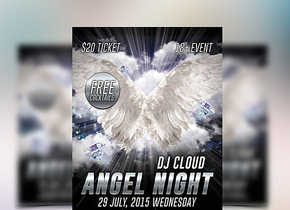 Angel Night