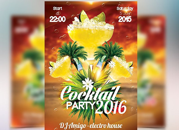 Cocktail Party 4