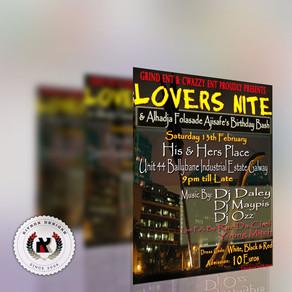 Lovers' Nite