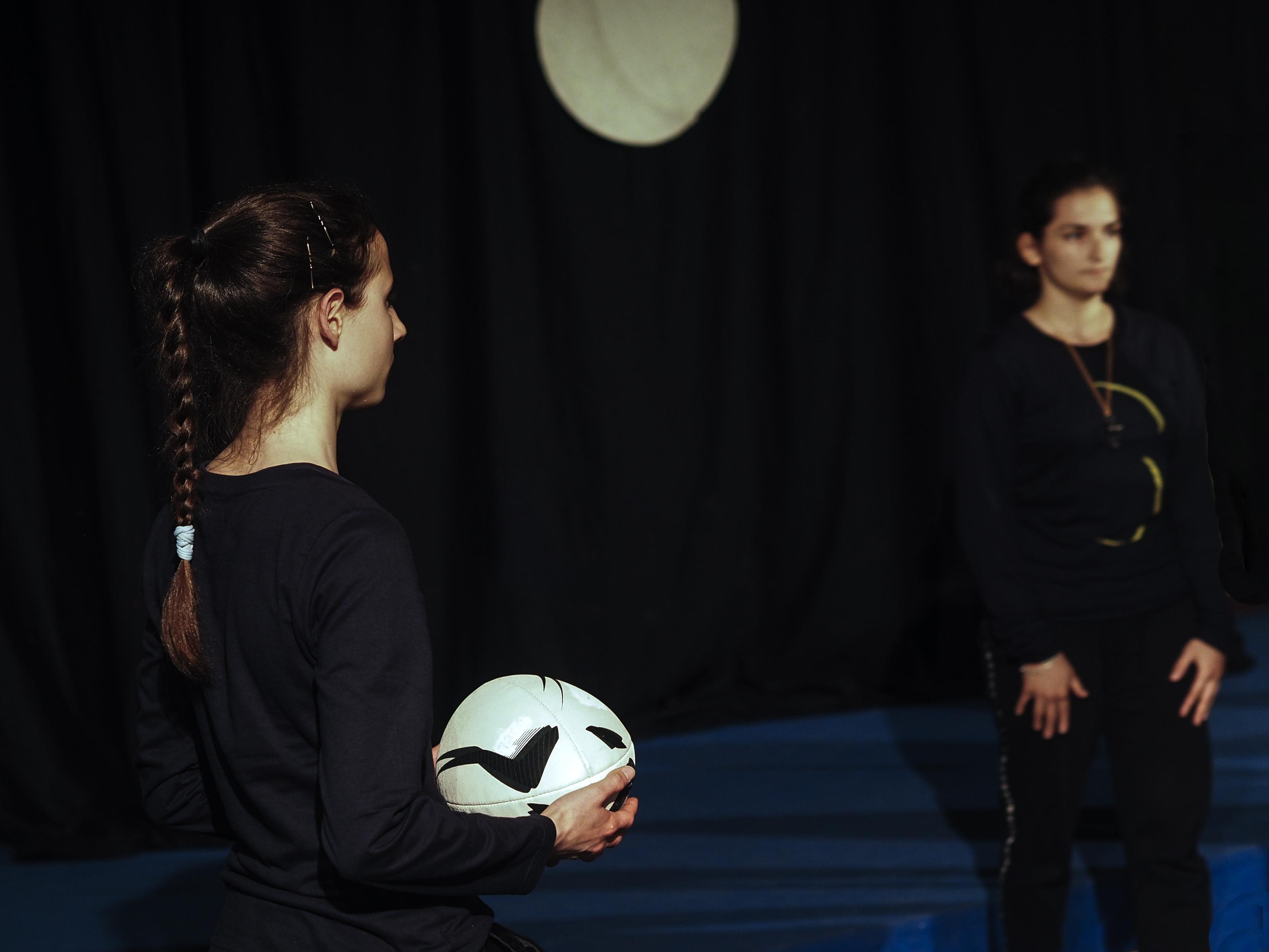 Teatro Universitario Aenigma